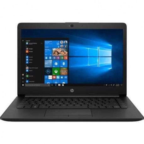 HP Notebook 14-CM0077AU AMD Ryzen 5 2500U 4GB 1TB 128GB AMD Radeon Vega 8 Win10 14 Inch Black