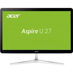 "Acer Aspire U27-885 All In One PC Core i7-8500U 8GB 1TB Win10 27"""