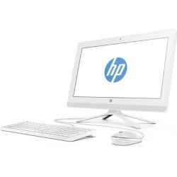 HP 20-C302D All-in-One Desktop PC Intel Core i3-7100 4GB 500GB 19.5Inch Win10 SL