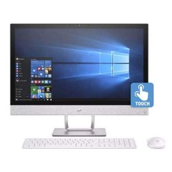 HP Pavilion All-in-One 27-R074D (3JU07AA) Intel Core i7-7700T 16GB 2TB Win10 27 Inch Touchscreen