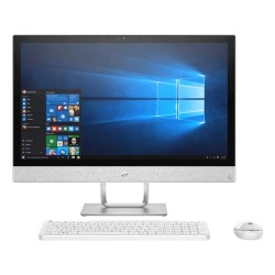HP Pavilion 27-XA0074D All-in-One (4YR62AA) Intel Core i7-8700T 16 GB 2TB MX130 4GB Win10 27 Inch Touch Screen