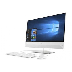 HP Pavilion 24-XA0076D All-in-One PC Intel Core i7-8700T 8GB 2TB MX130 2GB Win10 Home 23.8 Inch Touch