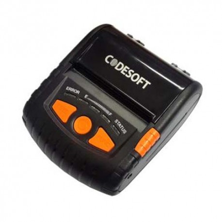 Codesoft Hp-M300e Bluetooth Mobile Thermal Printer