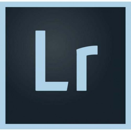 Adobe Lightroom With Classic for Teams 1 Year