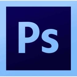 Adobe Photoshop Creative Cloud (EDU) 1 Year