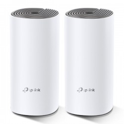 TP-Link Deco E4 AC1200 Whole Home Mesh Wi-Fi System