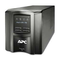 APC SMT750IC Smart-UPS 750VA LCD 230V with SmartConnect