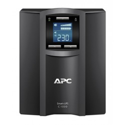 APC SMC1000IC Smart-UPS C 1000VA LCD 230V with SmartConnect