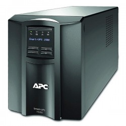 APC SMT1500IC Smart-UPS 1500VA LCD 230V with SmartConnect