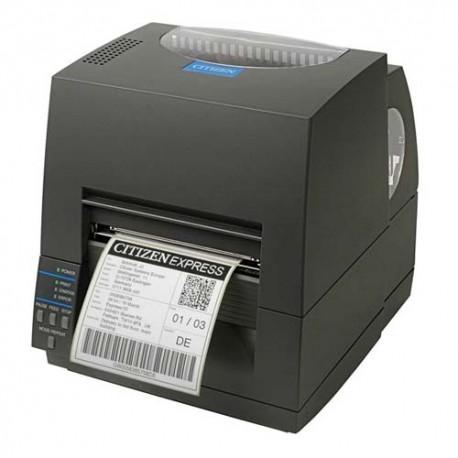 Citizen CL-S621 Label Barcode Printer 203 dpi USB Black