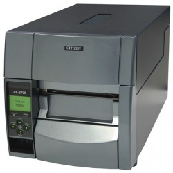 Citizen CL-S703 Industrial Barcode Printer