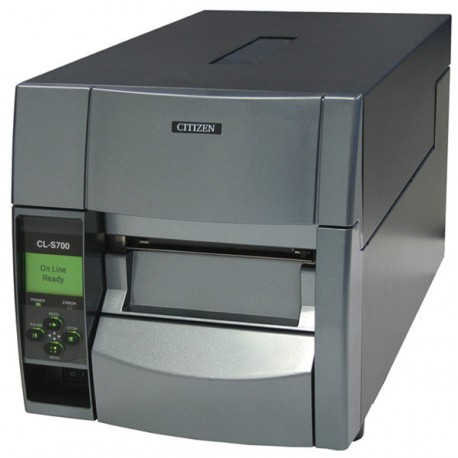 Citizen CL-S703 Industrial Barcode Printer