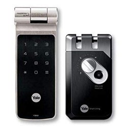 Yale YDR-41 Kunci Pintu Digital