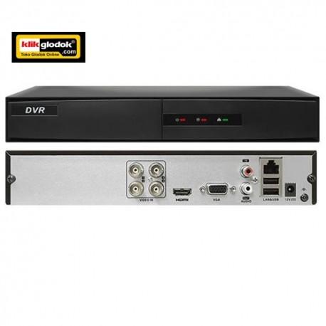 HiLook DVR-204G-F1 CCTV Camera 4 Channel