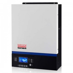 Maruson SS3-HV3024M Smart Solar Inverter