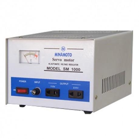 Minamoto SM1000 Stabilizer 1000VA
