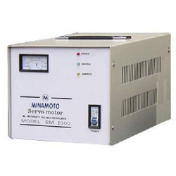 Minamoto SM2000 Stabilizer 2000VA