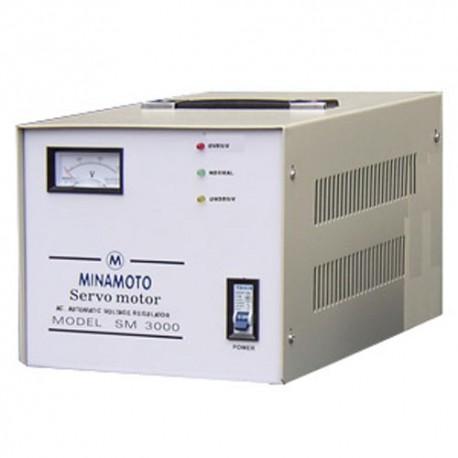 Minamoto SM3000 Stabilizer 3000VA