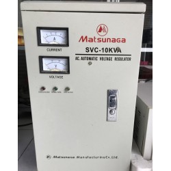 Stabilizer Matsunaga 10000W Made In China
