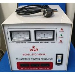 VGR SVC-3000VA Stabilizer Made In China