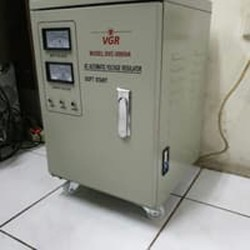 VGR SVC-5000VA Stabilizer Made In China