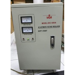 VGR SVC-10KVA Stabilizer Made In China