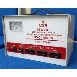 VGR SVC-1000N Stabilizer Made In China