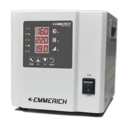 Emmerich ALL NEW iDVM 2-ST Stabilizer 2000VA