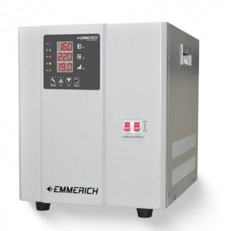 Emmerich ALL NEW iDVM 3-ST Stabilizer 3000VA