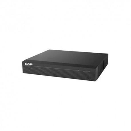 Dahua NVR1B04HS-4P/L 4 Channel Compact 1U H.265 4PoE Network Video Recorder