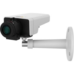 AXIS M1124 Network Cameras Affordable and feature-rich HDTV 720p camera