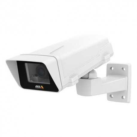 AXIS M1124-E Network Camera Outdoor-ready and affordable HDTV 720p camera