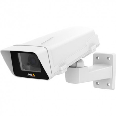 AXIS M1125-E Network Camera Outdoor-ready and affordable HDTV 1080p camera