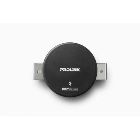 PROLiNK PQC1003 10W Qi Wireless Charging Station