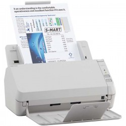 Fujitsu SP-1120 Image Scanner A4