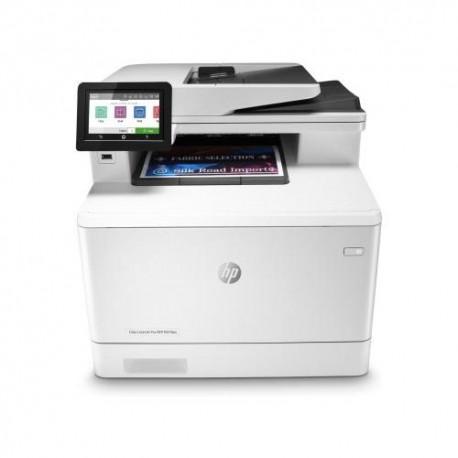 HP Color LaserJet Pro MFP M479dw (W1A77A)