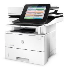 HP Color LaserJet MFP M577f (B5L47A)