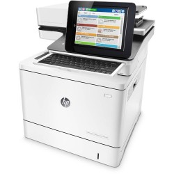 HP Color LaserJet Flow MFP M577z (B5L48A)