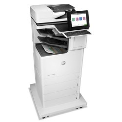 HP Color LaserJet Enterprise Flow MFP M681z (J8A13A)