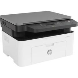 HP Printer Laser MFP 135a