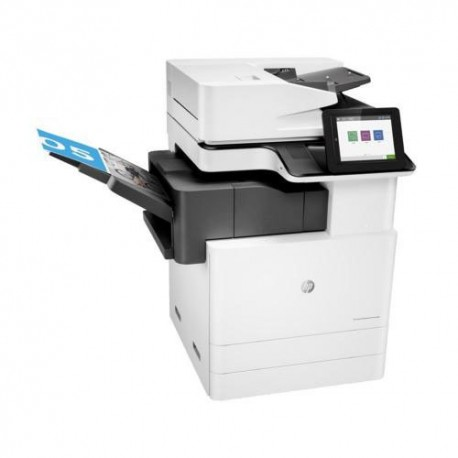 HP Color Laser Jet Managed MFP E87640dn