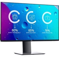 DELL UltraSharp U2419HC 24 Inch USB-C Monitor