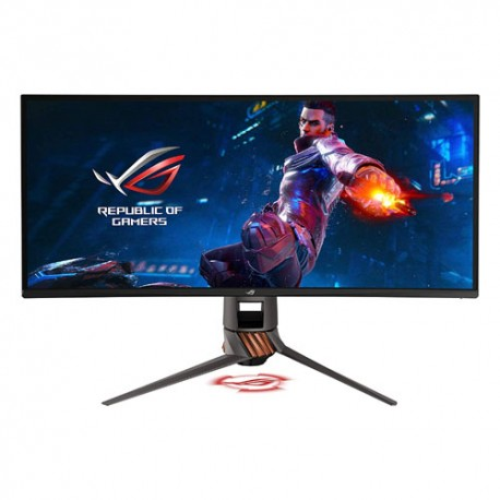 ASUS ROG Swift PG349Q Ultra-wide Curved Gaming Monitor 34 Inch