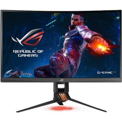 ASUS ROG Swift PG27VQ Curved Gaming Monitor 27 inch