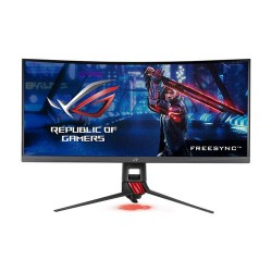 ASUS ROG Strix XG35VQ Curved Gaming Monitor 35 Inch