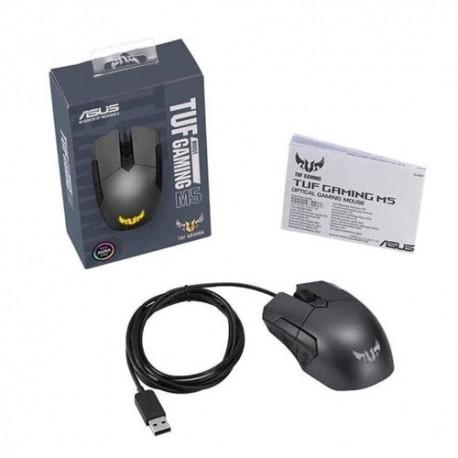 ASUS TUF M5 Gaming Mouse USB