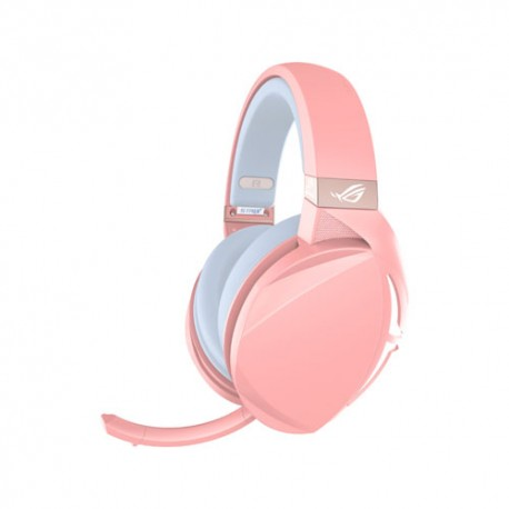 ASUS ROG Strix Fusion 300 Surround Gaming Headset Pink