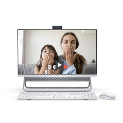 Dell Inspiron 5490 All-in-One Intel Core i5-10210U Win10 Non Touch