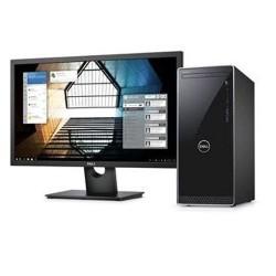 Dell Inspiron 3671 Dekstop PC Intel Core i3-9100 19.5 Inch Win10