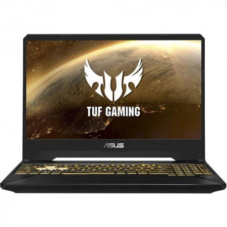Asus TUF Gaming FX505DY-R5697T Gold Steel (90NR01A1-M04750)
